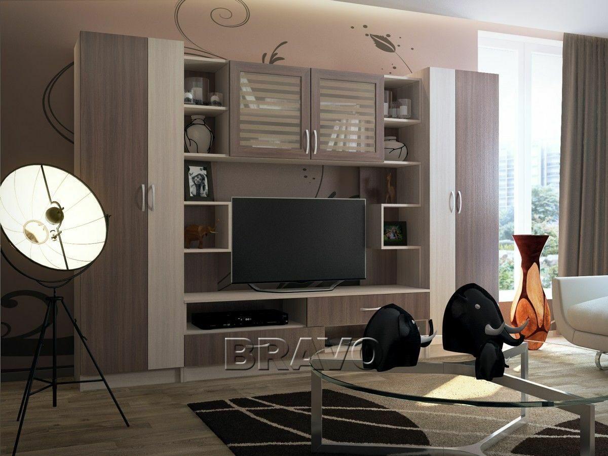Мебель Для Гостиной Марта В Москве