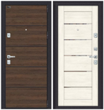 Porta M П50.Л22 Tobacco Greatwood Nordic Oak